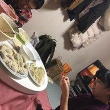餃子ぱーてぃー