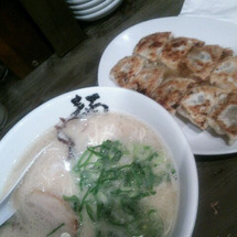 博多麺屋台 た組
