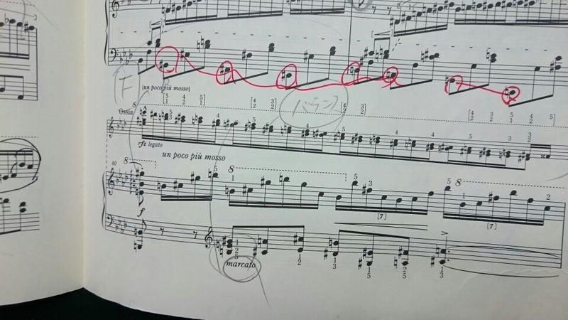 3つの演奏会用練習曲