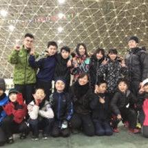 秋田県 スケート教室