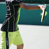 テニス・ゴルフなどのスイング動作で腰痛が発症するからだの動きの癖退治の画像