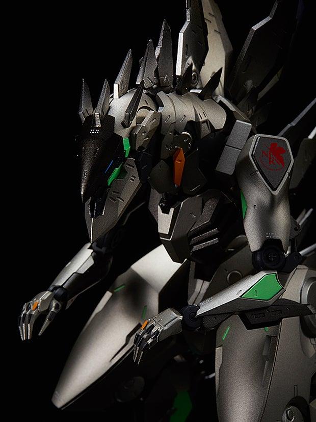 RIOBOT NERV 対G専用決戦兵器 紫...