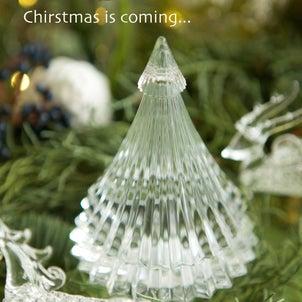 インプレッションのクリスマスツリーの画像
