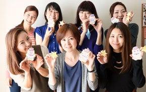 春日井アイシングクッキー教室