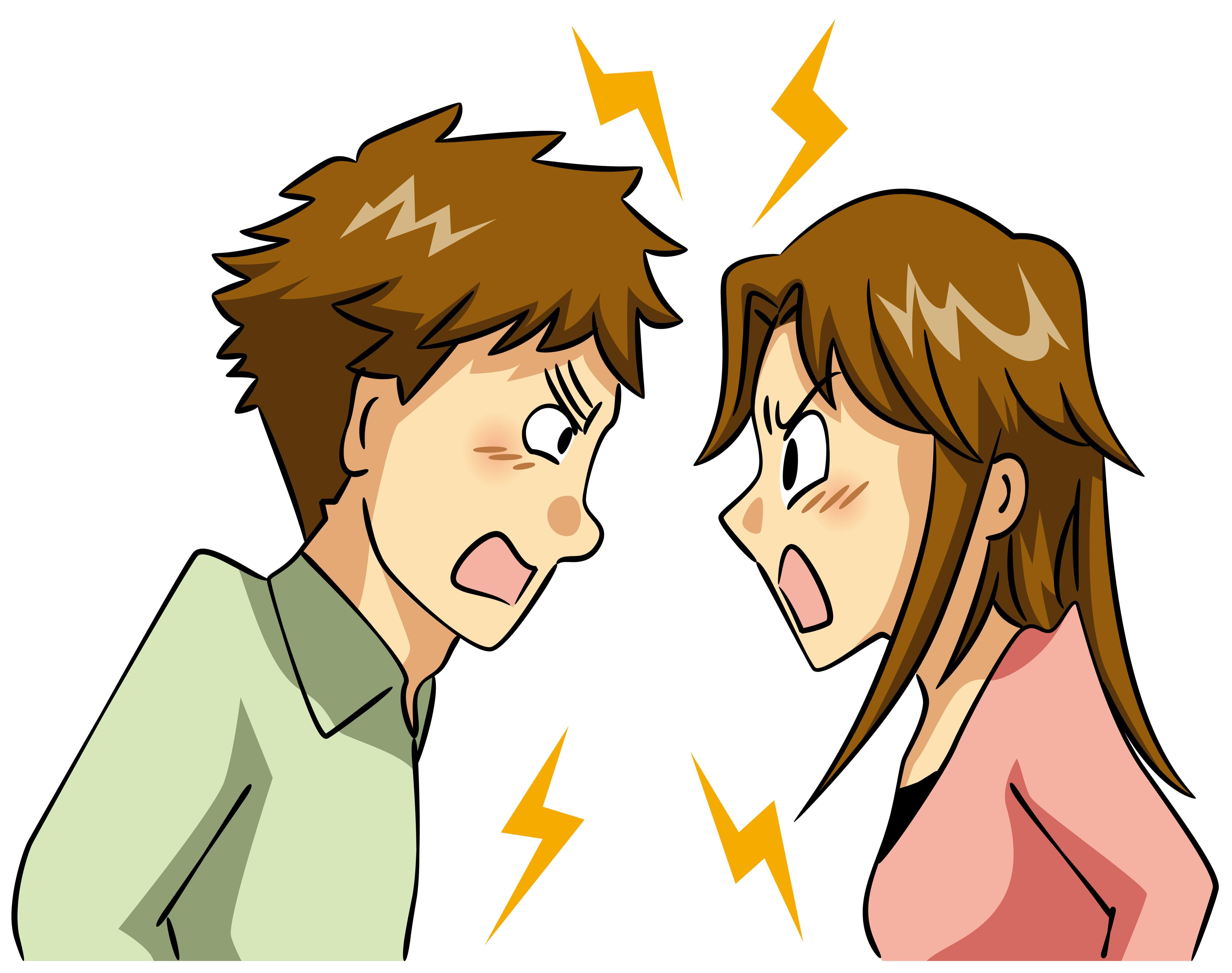 男女の性差がわからないと・・・【夫婦修復のヒント】