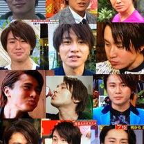 安田章大髪型まとめ♡2016の記事に添付されている画像