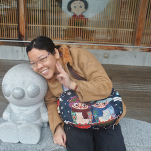 My 1st trip in Japan (Part 2)の画像