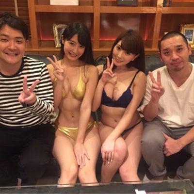 AbemaTVありがとう(*´꒳`*)の記事に添付されている画像