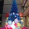 クリスマスツリー(ディズニー)の画像