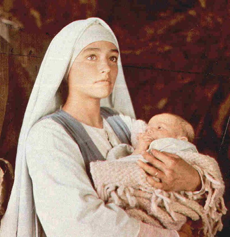 Jesus of Nazareth(ナザレのイ...