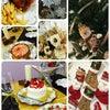 Fleudiaでクリスマスパーティー①の画像