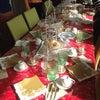 クリスマスロシアンティーセミナー♡熊崎俊太郎先生の画像