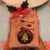 今年のクリスマスケーキ その2@旬風の画像