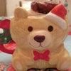 今年のクリスマスケーキ その1@シェ・シーマの画像