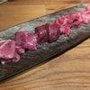 岐阜のファンボギで熟成肉を食らう夜の画像