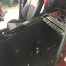 トヨタ C-HR 東京オートサロンに向け!!!!の記事より