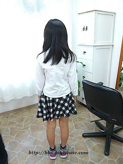 七五三 2016年 新日本髪 ヘアセット 女の子