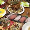 2016クリスマスディナーは…下準備で乗り切れました〜!の画像
