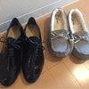 new shoes☆とXmasの画像