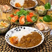 大根とひき肉の和風カレーの記事に添付されている画像