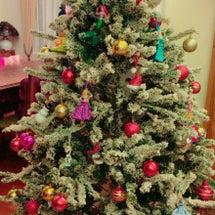 クリスマス.。.:*…