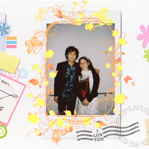 7th anniversary & first time to meetの画像