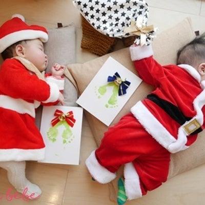 12/22(土)テチクチクリスマスパーティー開催♪の記事に添付されている画像