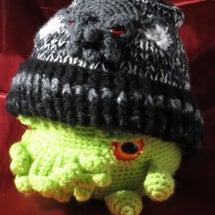 グルグル編み機クトゥ…