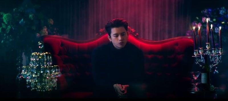 Bebe ソ イングク ソ・イングク、ニューシングルのジャケット公開!韓流芸能,韓流k