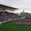 第96回全国高校ラグビー大会 開幕の画像