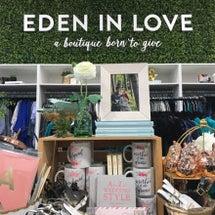 Eden in Lo…