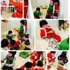 Fleudiaでクリスマスパーティー②の画像