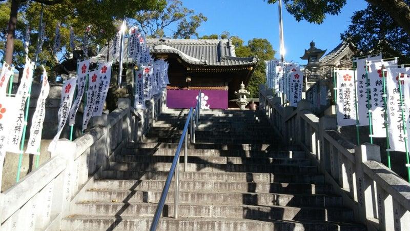 長草天神社