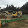 岡山県〜高梁市〜勇成建設事務ブロの画像
