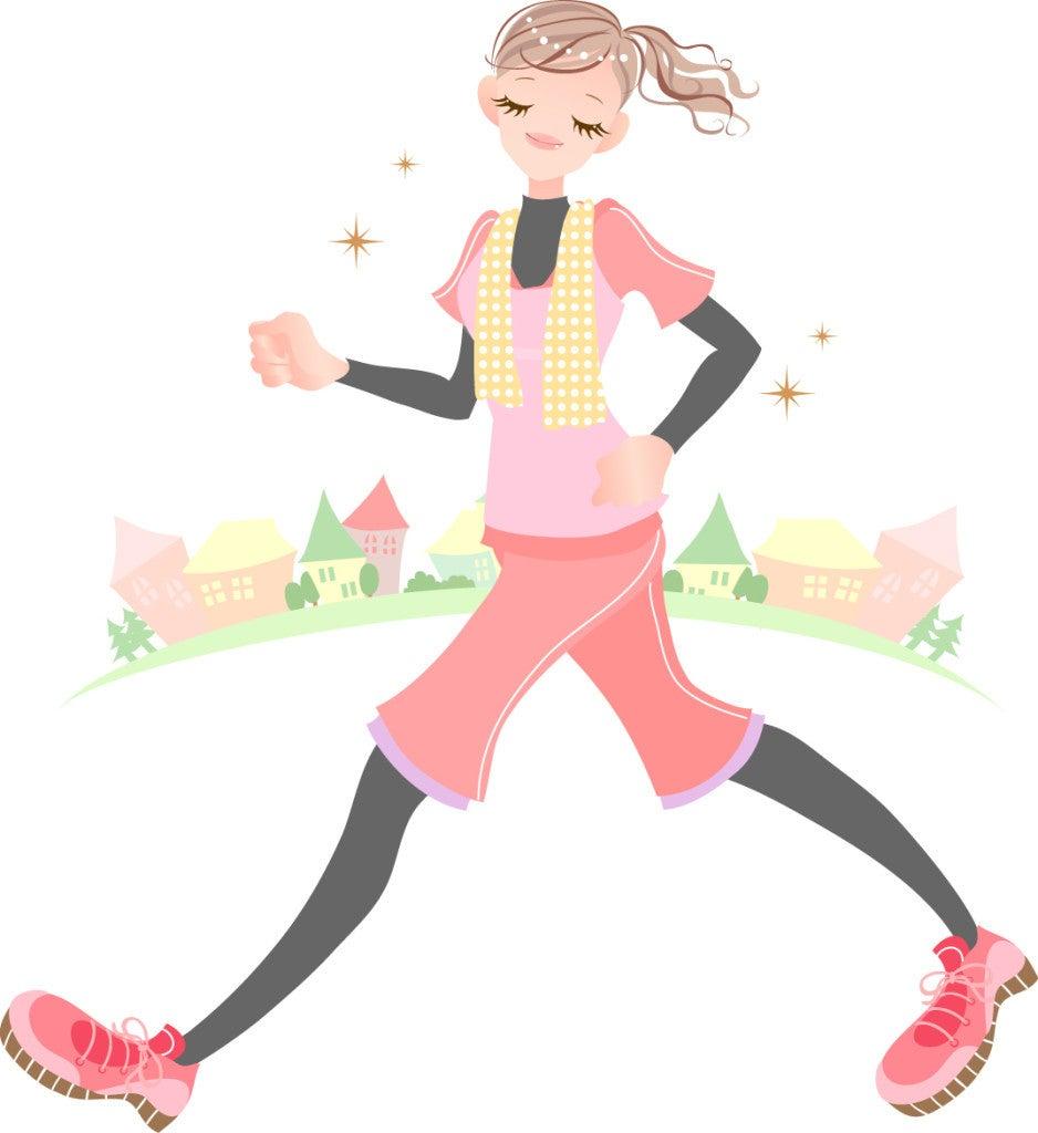 やっぱり運動もしなくっちゃ。【アトピーがよくなる10の基本事項⑧】 | 沙羅鍼灸院