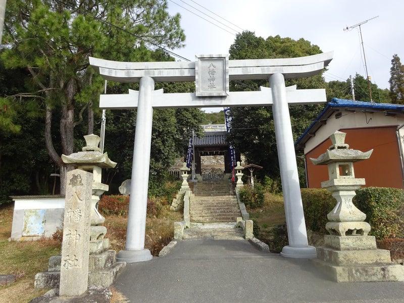 神吉八幡神社