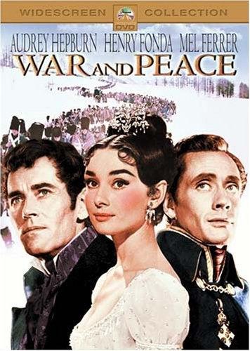 戦争と平和を観る | こぼうずの...