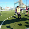 蹴り納めCUPの画像