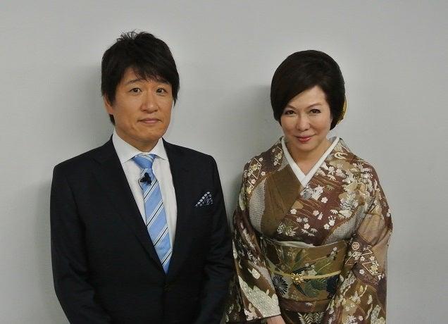 テレビ朝日スタジオ 林修先生&由美ママ1