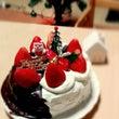 わが家のクリスマス、…