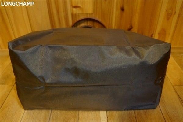 db44f8e6030a ロンシャンのトートバッグがお洒落&ナイロンで便利 口コミ 人気色の ...