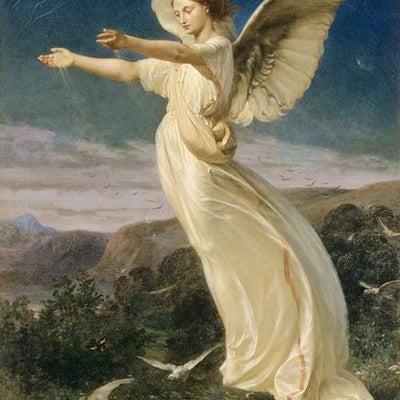 天使からの毎日のメッセージ 2343の記事に添付されている画像