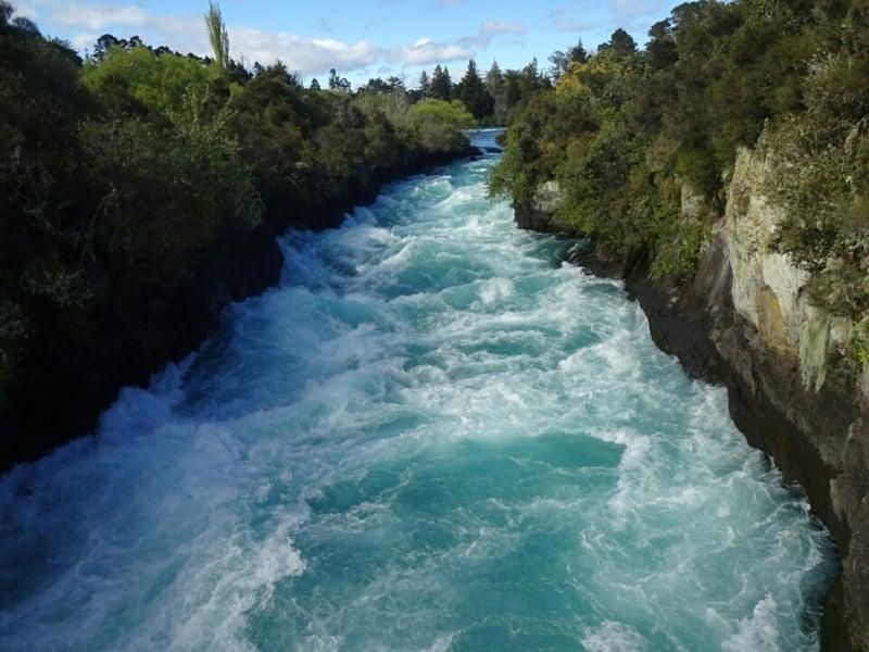 ニュージーランド旅行 ~⑤日目・...