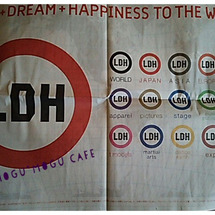 LDH…♪