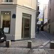 パリのギャラリー