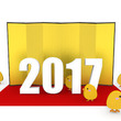 2017年 謹賀新年