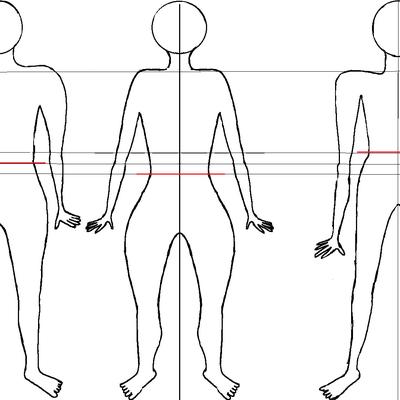 「ザ・ウェーブ体型」 パンツ選びは・・・。の記事に添付されている画像