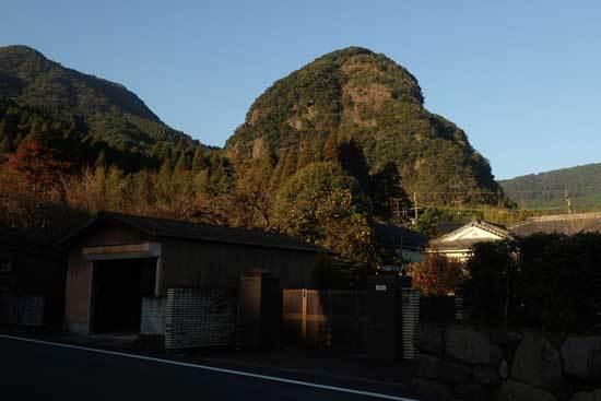【写1】岩剣城