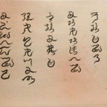 椿大神社のおみくじで…