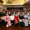 新年恒例のウーマン朝食会♪ 開催レポ)第81回ウーマン朝食会@大阪の画像
